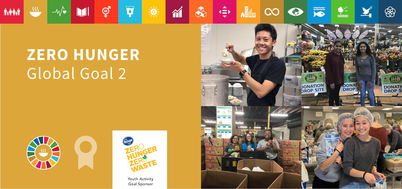 Kroger : Zero Hunger | Zero Waste