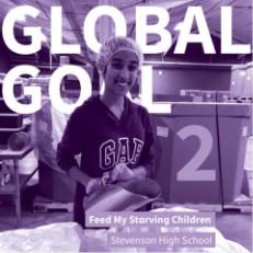 Global Goal Sponsor