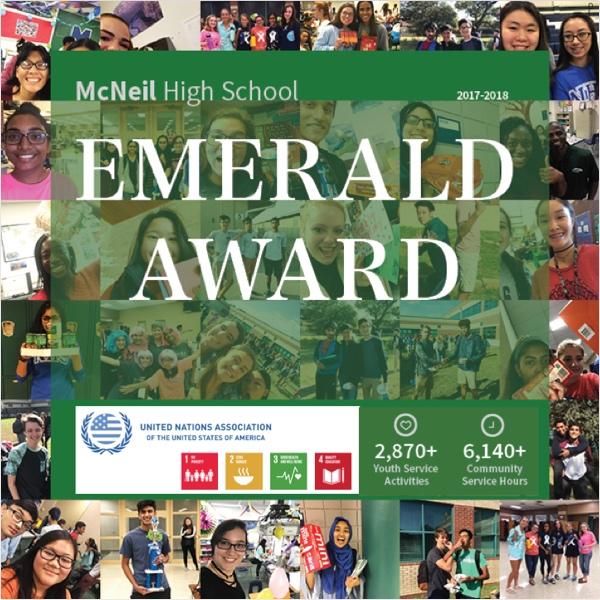 Emerald Award