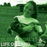 Global Goal 15