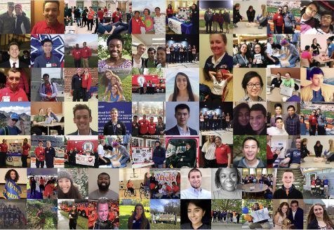 Vibrant Volunteers