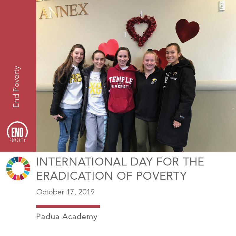 10.17.19 Eradication of Poverty