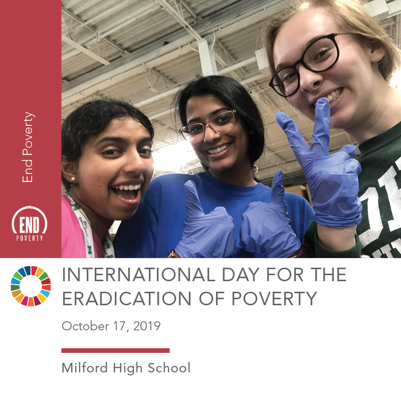 10.17.19 Eradication of Poverty