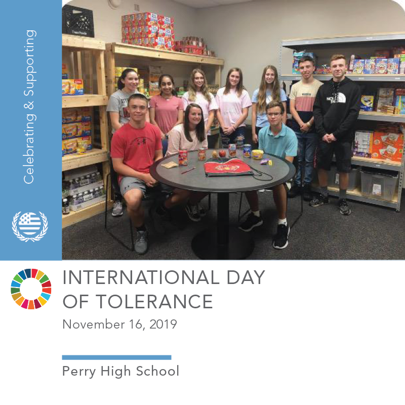 11.16.19 Intl Day of Tolerance