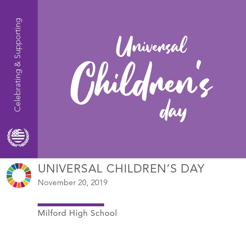 11.20.19 Universal Children's Day