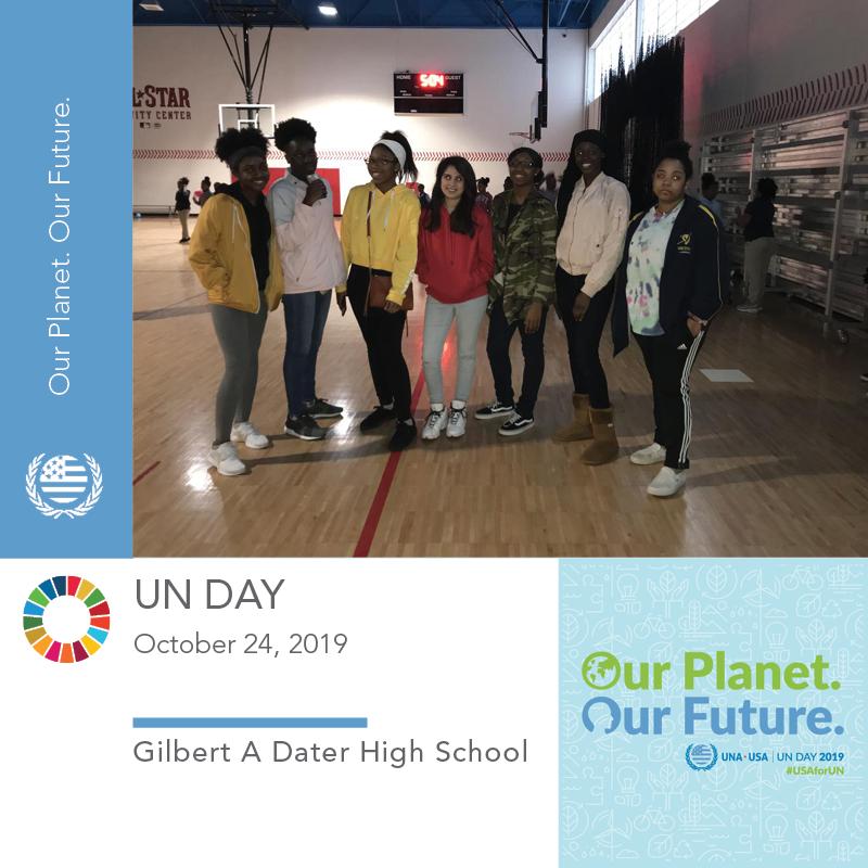 10.24.19 UN Day
